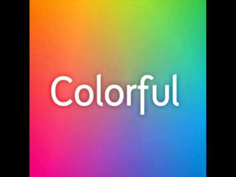Taeyeon - Colorful (DOWNLOAD+MP3)