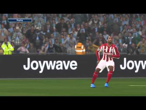 PES 2016 AWESOME