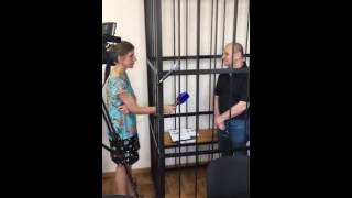 """Александр Мигуля дал интервью ГТРК """"Амур"""""""