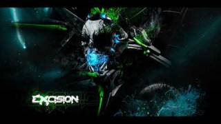 Excision - Boom (feat. Datsik)