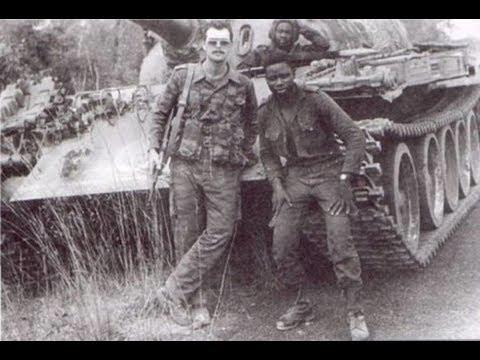 Тайны разведки-Битва за Африку