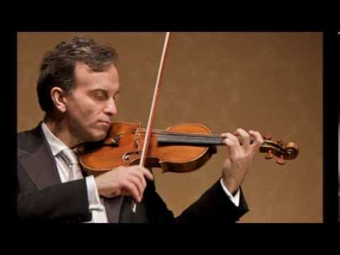 Nicoló Paganini Works for Violin and Guitar, Gil Shaham / Goran Sollscher