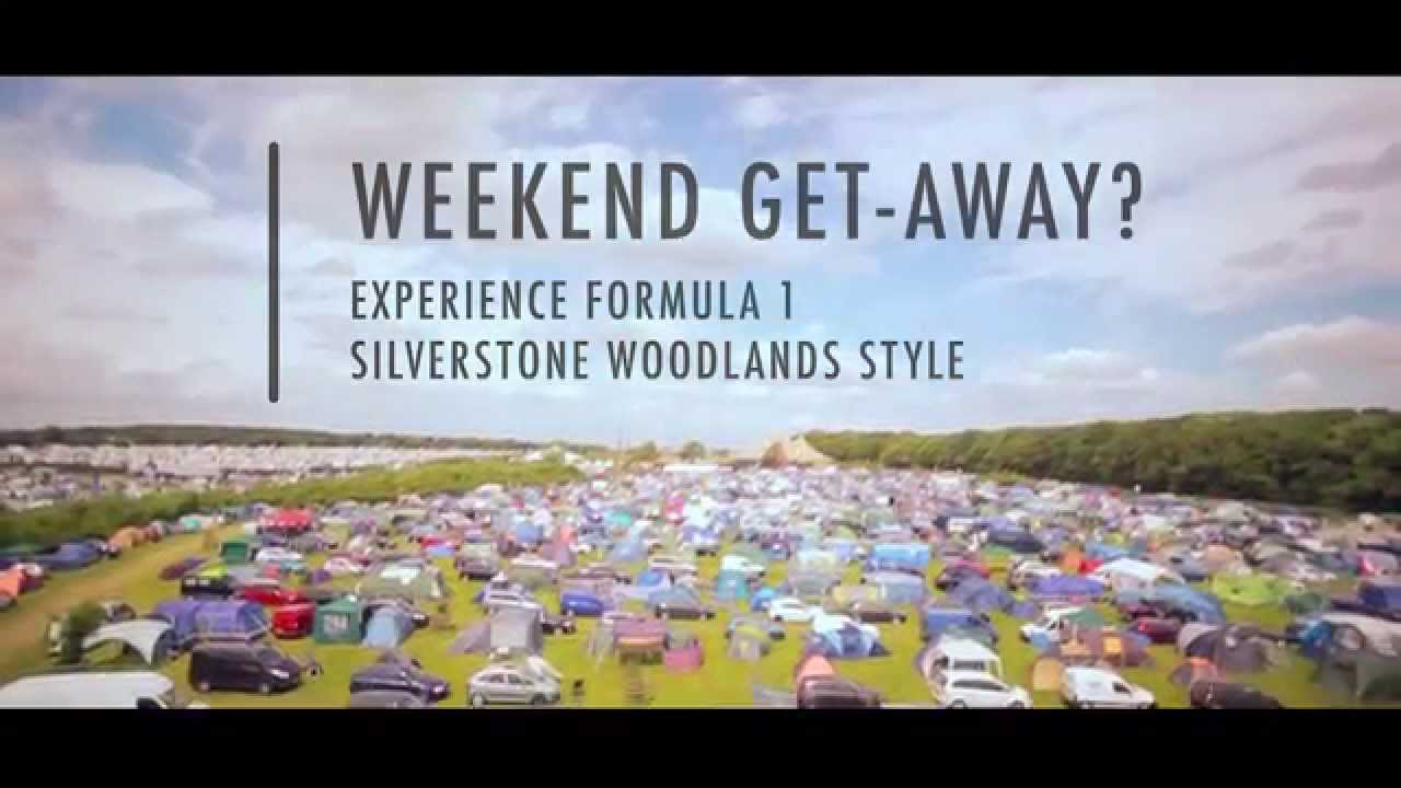 Silverstone Woodlands Promo Video 2015 - YouTube
