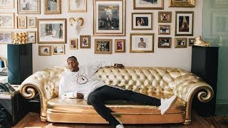 Lecrae Talks Collaborations with NF, Chance The Rapper & Kendrick Lamar & More!