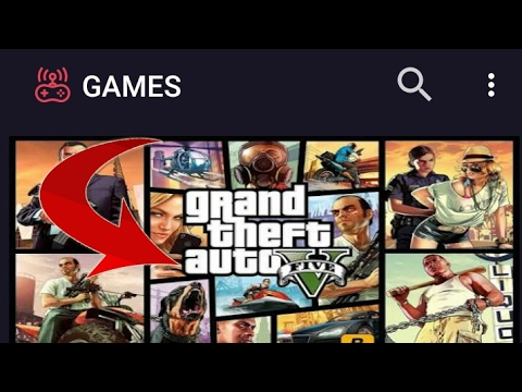 Play Pc Games On Android No Pc Required
