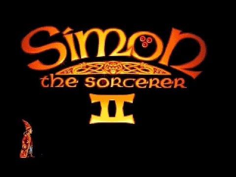 PC Longplay [491] Simon the Sorcerer II