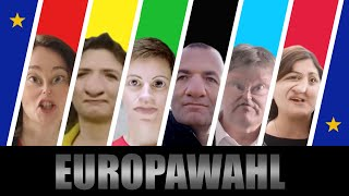 Youtube Kacke: Europawahl Special!