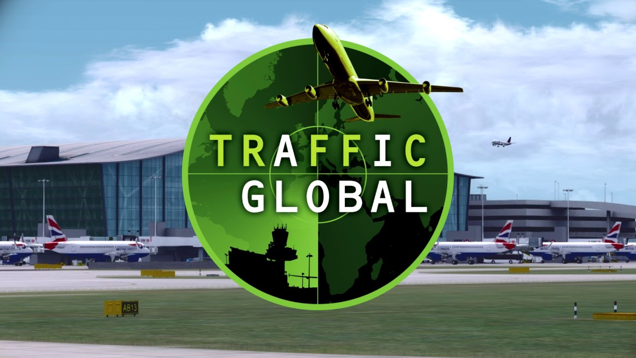 Just Flight - Traffic Global (Early Access)