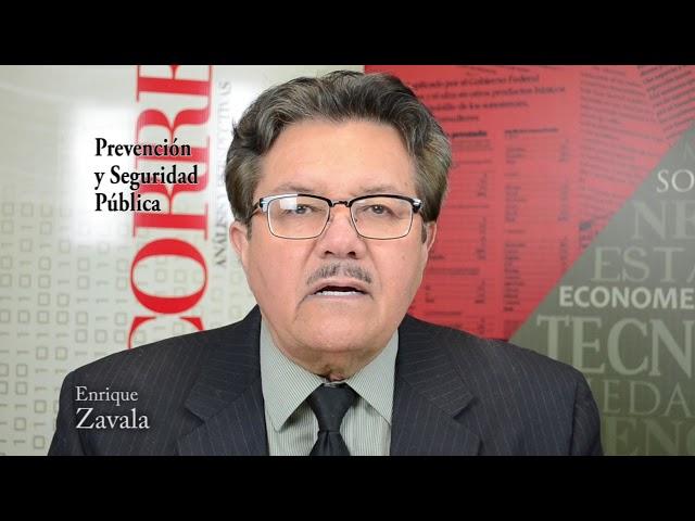 Enrique Zavala (Reconocimiento Nacional muy merecido)