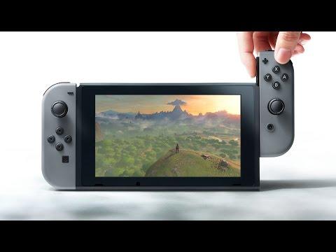 Подробный обзор Nintendo Switch после недели игры + во что на ней играть?