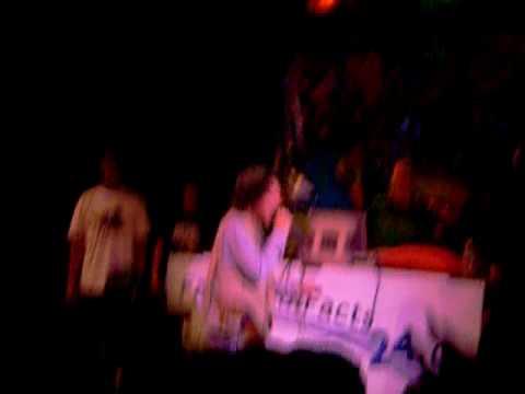 Huss und Hodn - Hast du einen Cut / Stell dich nich so an live in Fellbach Jugendhaus 17.10 2009