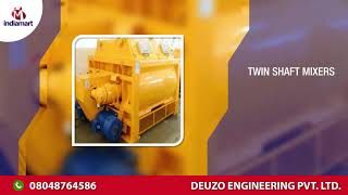 Industrial Machines & Components OEM Manufacturer