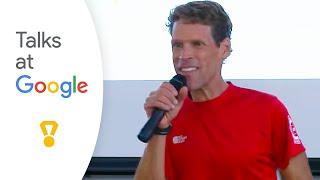 "Dean Karnazes: ""Run"" | Talks at Google"