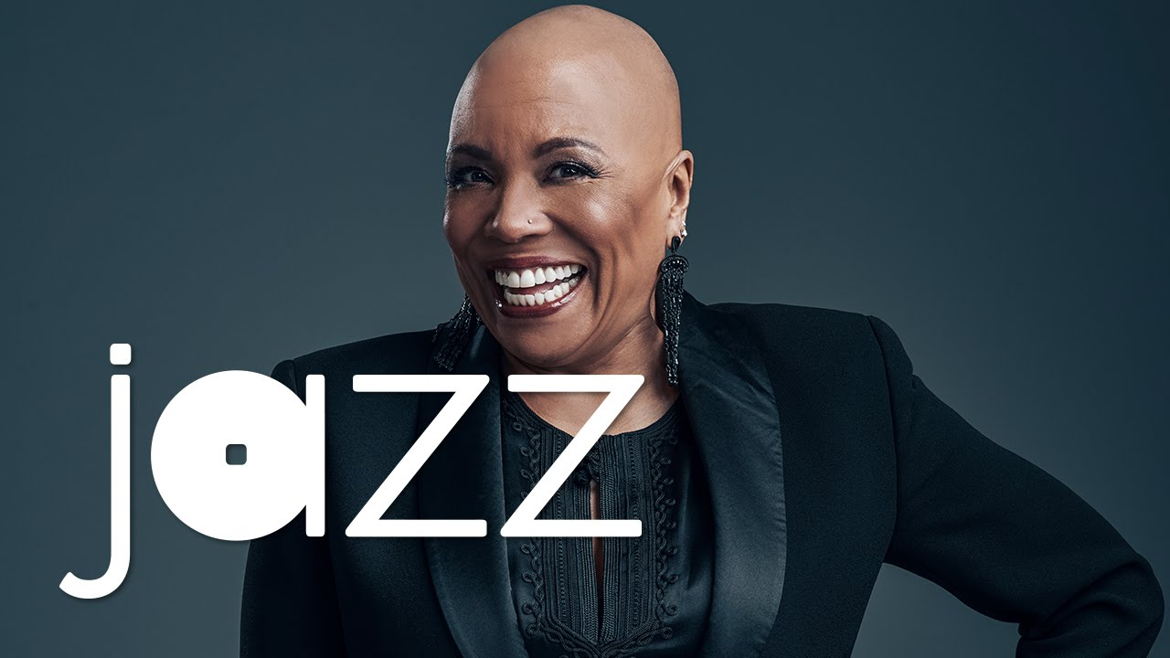 In the Studio: DEE DEE BRIDGEWATER