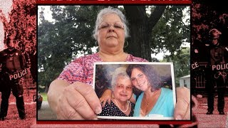 Susan Bro, the mother of Heather Heyer, who was killed when a car r...