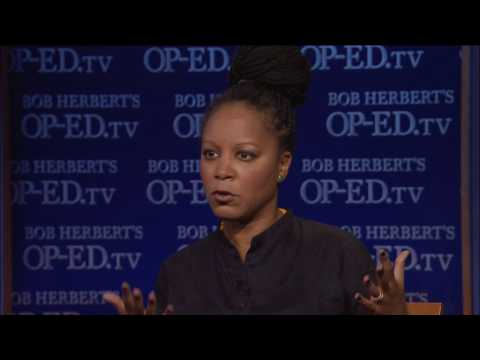 Bob Herbert's Op-Ed.TV: Christina Greer on Civic Engagement and the Presidency