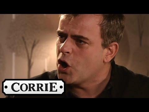 Steve Stands Up to a Devastated Michelle - Coronation Street