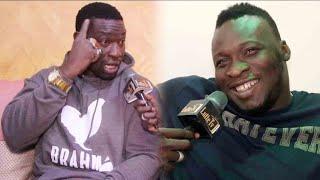 """Gouye Gui menace et répond sévèrement à Ama Baldé : """"Billahi Walahi sou togaté ci télé ba toudouma.. Video"""