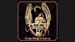Watch Asphyx On The Wings Of Inferno video