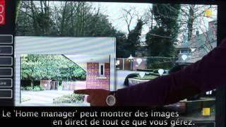 Duotecno Home Manager Démo Français