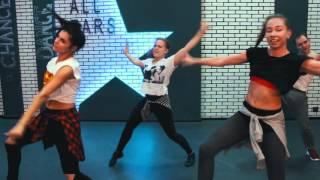 Скачать David Guetta Turn Me On JAZZ FUNK By Анастасия Косых All Stars Workshop 11 2015