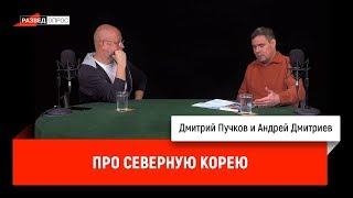 Андрей Дмитриев про Северную Корею