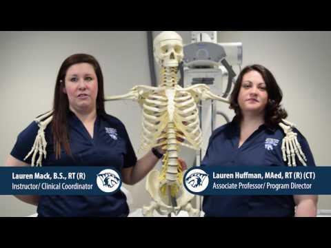 Radiologic Technology Program at Zane State College