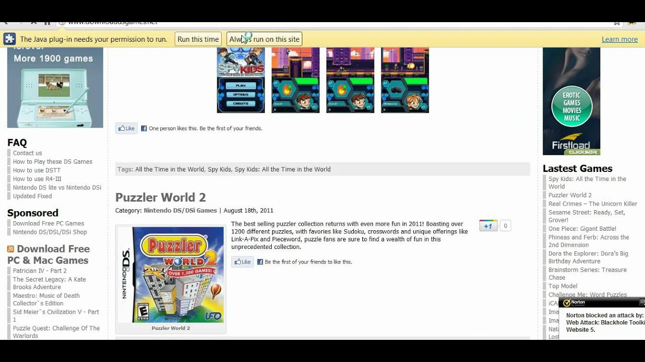 Free dsi downloads online – download free games and software for.