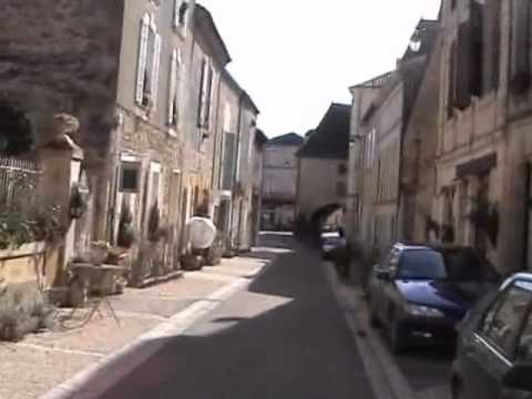 Peter Marshall's France 3 Part 4 Bergerac to Sarlat
