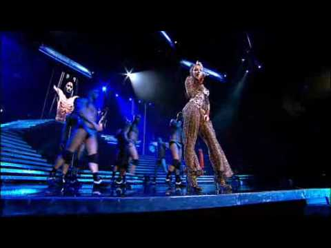 Kylie Minogue - Slow [Showgirl Homecoming Tour]