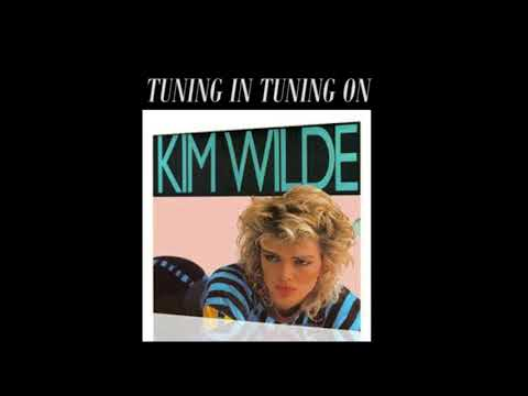 Kim Wilde   Tuning In Tuning On