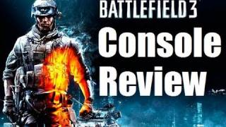 IGN Reviews - Battlefield 3 Console Review