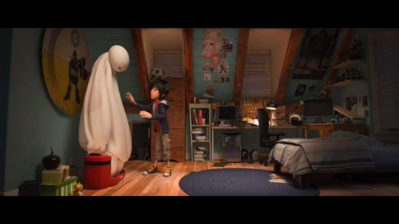 The baby room movie