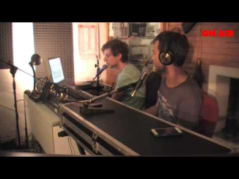 Radio Marconi - Prima Puntata - Backstage