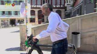 Streit um Boris Palmer in Tübingen