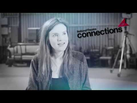 My Connections Story: Aisling Loftus