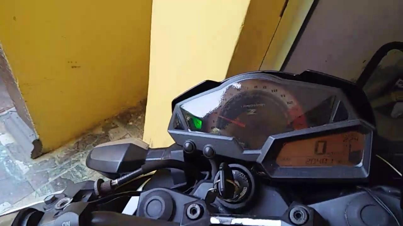 Knalpot Z250 Austin Racing Kolong Full Sistem R9 Stainless Honda Cbr250 Cbr 250