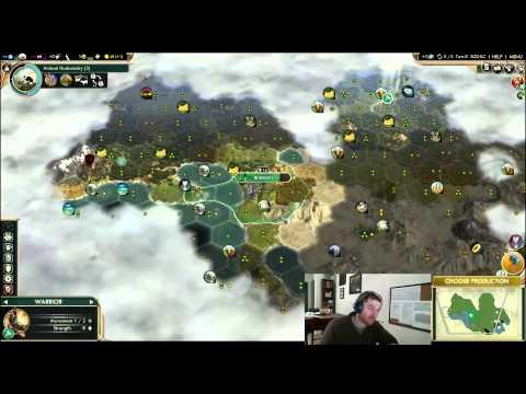 Civilization 5 - Filthy's Liberty Guide