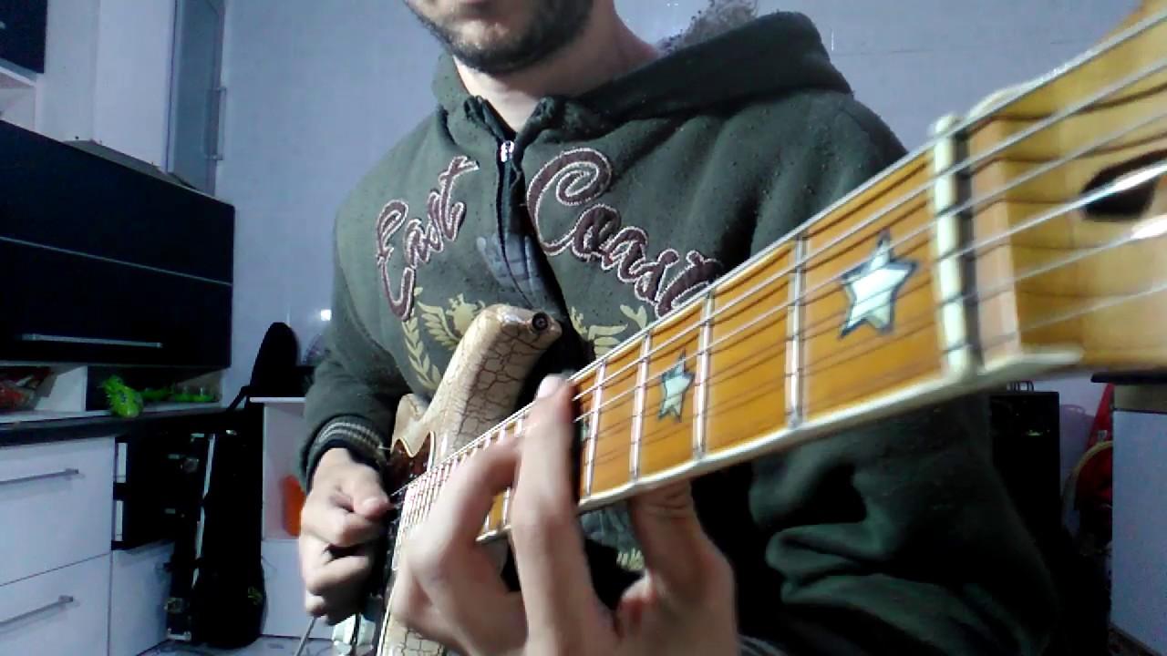 Smile Ed Motta (Cover)