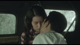 ソン・スンホンが禁断の愛に溺れる瞬間!衝撃映像大公開!映画『情愛中毒』
