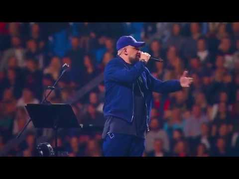 Баста  Мама Олимпийский – концерт в 360°mp4