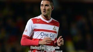 Federico macheda all goals 2013-2015 doncaster/birmingham/cardiff