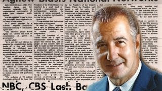 spiro agnew attacks television media november 13 1969 des moines full