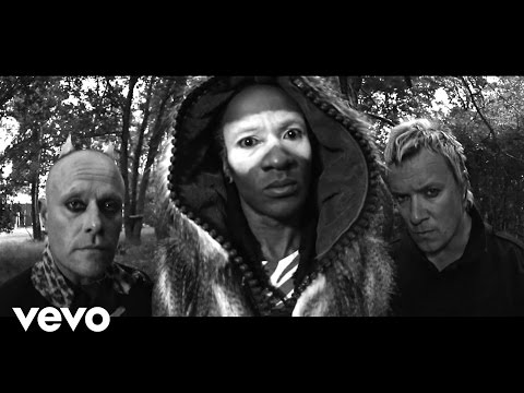 The Prodigy - Get Your Fight On (Official Video)