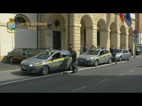 Bufera per la Mens Sana Basket di Siena, il presidente Minucci in manette. Evasione da 14 mln di eur