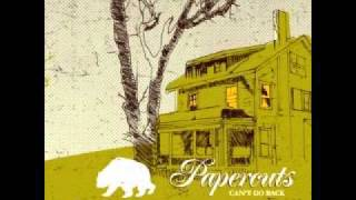 Download Papercuts - The World I Love MP3 song and Music Video