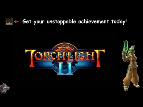 Torchlight 2: The Mechanist Engineer Guide