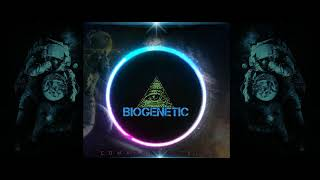 Biogenetic - Comando estelar (Original Mix)