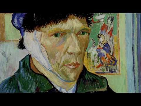 Secrets of the Dead: Van Gogh's Ear PREVIEW