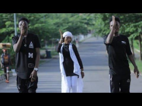 Download Sahun Kauna - Hausa Song Videos 2019 Saudat Umar